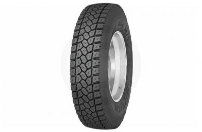 XDE M/S* Tires